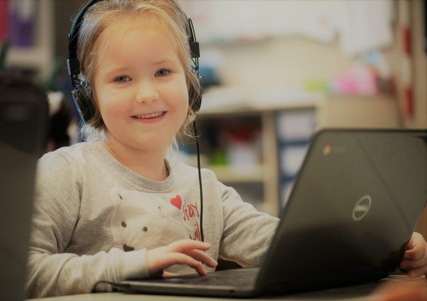 Zijlwijkschool geeft digitaal les